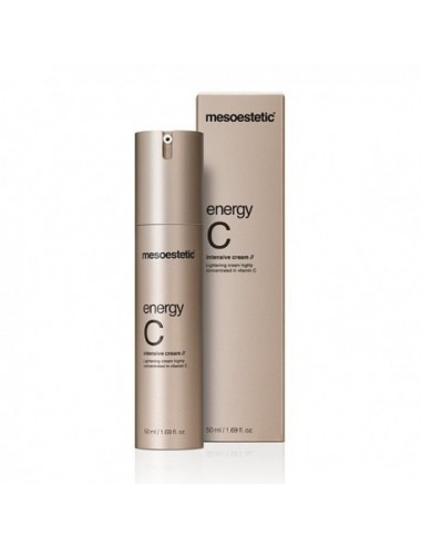 Mesoestetic Energy C Crème Intensive 50ml