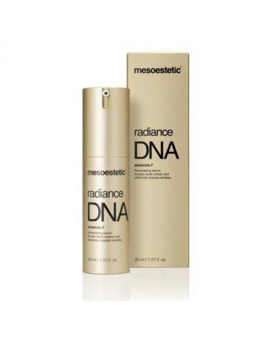 Mesoestetic Radiance DNA Essence Serum remodellant 30ml