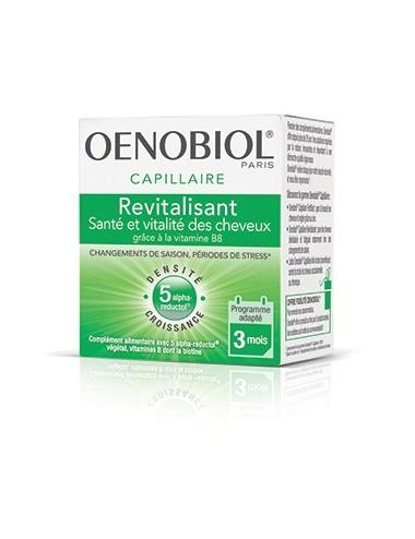 Oenobiol capillaire revitalisant 180 comprimés