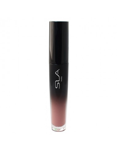SLA LipCrush - Liquid matte lipstick N°02 Georges 4,5ml