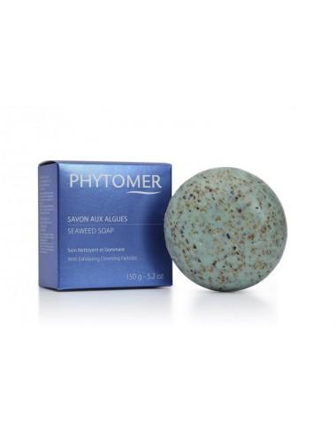 Phytomer Savon aux Algues Nettoyant et Exfoliant 150g