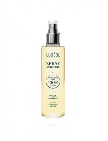 Luxéol Spray Antichute flacon 100ml
