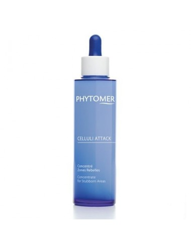 Phytomer Celluli Attack Concentré Zones Rebelles 100ml