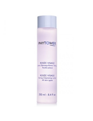 Phytomer Rosée Visage Lotion Démaquillante 250ml