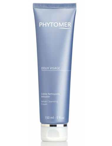 Phytomer Doux Visage Crème Nettoyante Veloutée 150ml