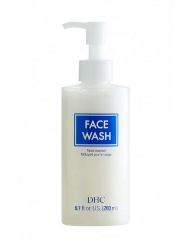 DHC Nettoyant Doux Purifiant Face Wash 200ml