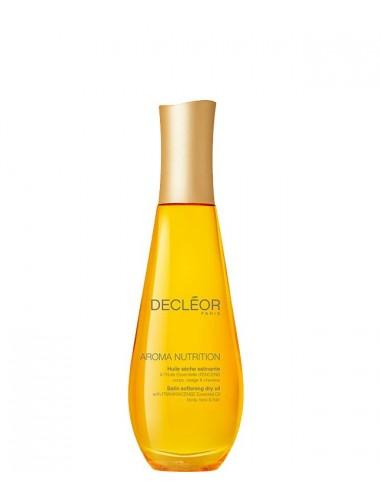 Decléor aroma nutrition huile sèche satinante 100ml