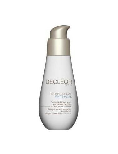 Decléor Hydra Floral White Petal Fluide hydratant perfecteur de peau 50ml