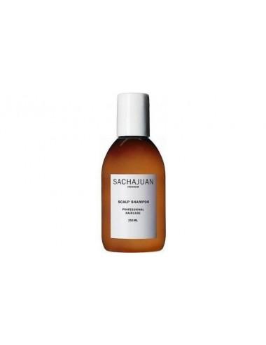 SachaJuan Shampoing Cuir Chevelu Scalp Shampoo 250ml