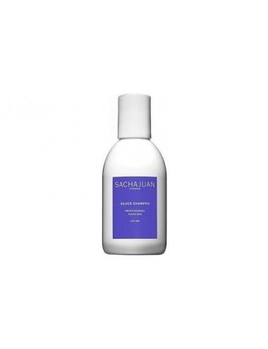 SachaJuan Shampoing Déjaunisseur Silver Shampoo 250ml