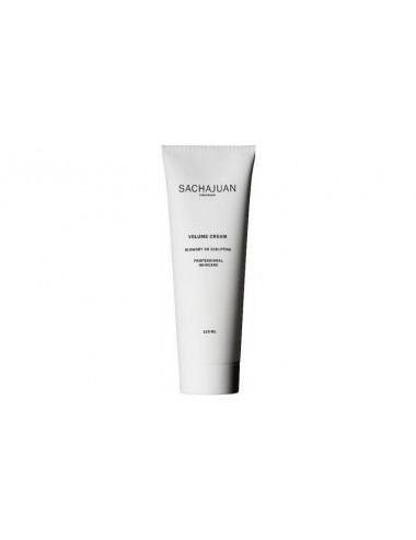 SachaJuan Crème coiffante Volumisante Volume Cream 125ml