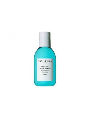SachaJuan Shampoing Volume Ocean Mist Shampoo 125ml