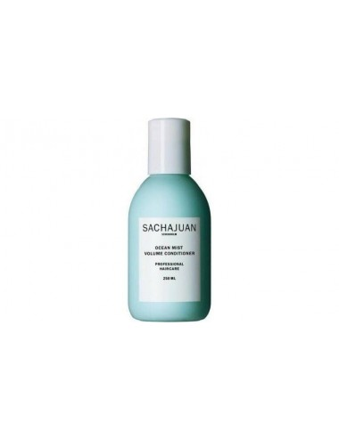 SachaJuan Après-Shampoing Volume Ocean Mist Conditioner 250ml