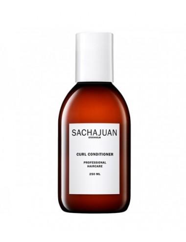 SachaJuan Après-Shampoing cheveux bouclés Curl Conditioner 250ml