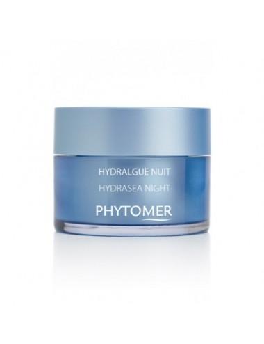 Phytomer Hydralgue Nuit Repulpant Crème Riche 50ml