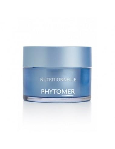 Phytomer Nutritionnelle Crème SOS Sécheresse 50ml