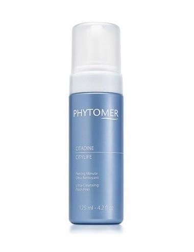 Phytomer Citadine Peeling Minute Ultra-Nettoyant 125ml
