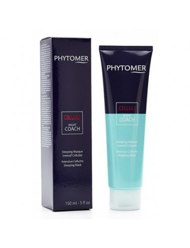 Phytomer Corps Celluli Nignt Coach 150ml