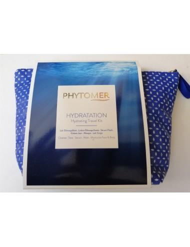 Phytomer Trousse Découverte Hydratation