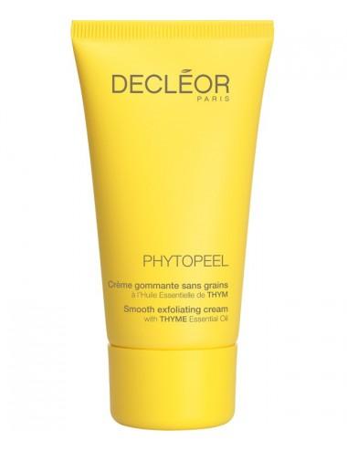 Decléor phytopeel crème gommante Douce sans grains Thym 50ml