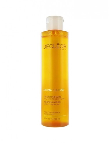 Decleor Aroma Cleanse Lotion Tonifiante Neroli Bigarade 200ml