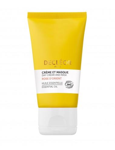 Decléor Crème et Masque Rose d'Orient 50ml