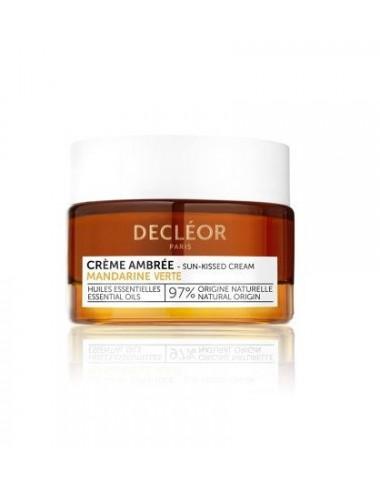 Decléor Crème Ambrée Mandarine Verte 50ml