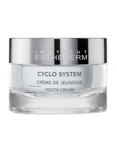 Esthederm cyclo system crème de jeunesse 50ml
