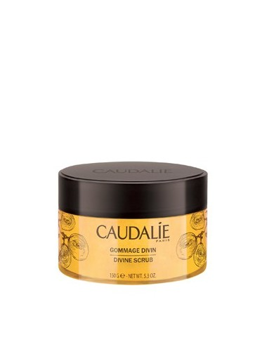 Caudalie collection divine gommage divin 150g