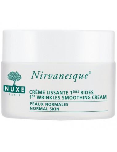 Nuxe nirvanesque crème lissante 1ère rides 50ml