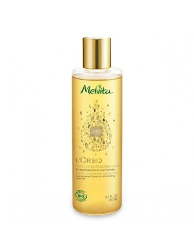 Melvita L'Or Bio Douche Extraordinaire 250 ml