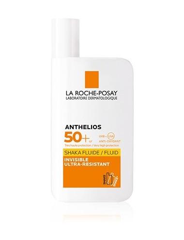 La Roche Posay Anthelios SPF50 Fluide Shaka Avec Parfum 50ml