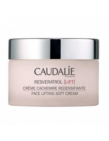 Caudalie Resveratrol Crème Cashmire Redensifiante 25ml