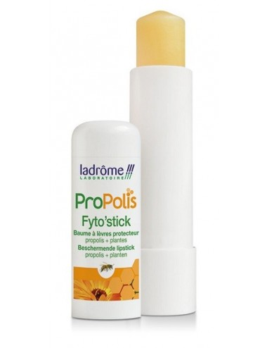 Ladrôme Propolis Fyto'stick Baume à lèvres Protecteur 4,8g