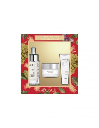 Caudalie Coffret Noel 2019 Vinoperfect Les Experts Anti-Tâches