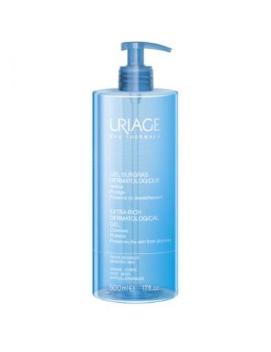 Uriage Gel Surgras Dermatologique 500ml