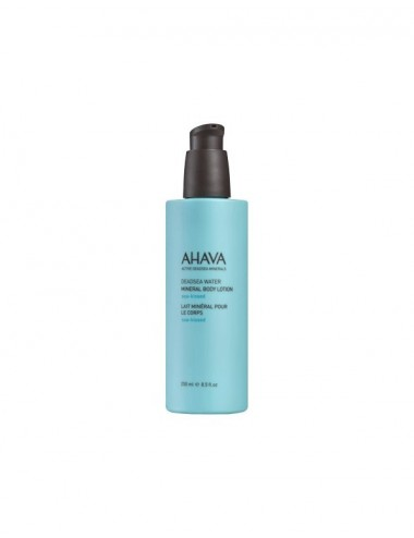 Ahava sea-kissed lait minéral corps 250ml