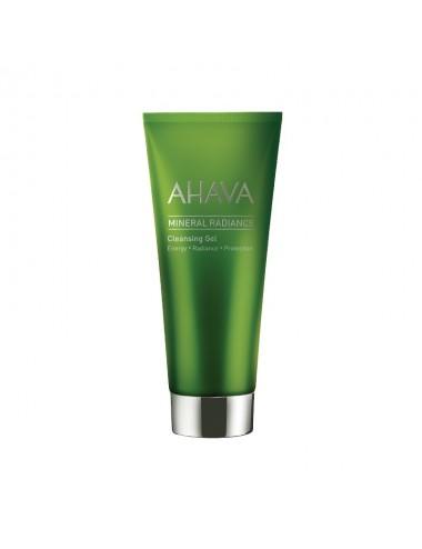 Ahava Soin du visage Mineral Radiance Cleansing Gel 100 ml