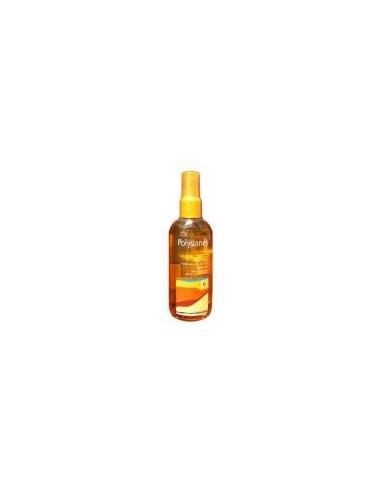 Polysianes huile sèche SPF6 150ml