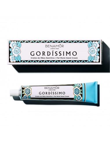 Benamor Gordissimo Crème pour les Mains 50ml