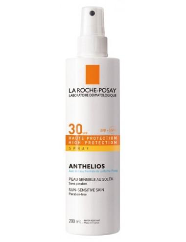La Roche Posay anthélios 30 spray