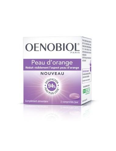 Oenobiol peau d'orange 40 comprimés