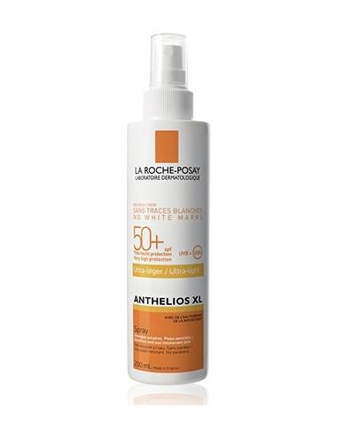 La Roche Posay Anthelios XL SPF50+ Spray Avec Parfum 200ml