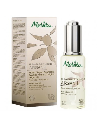 Melvita argan + huile de beauté 30ml