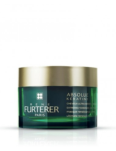 René Furterer absolue kératine masque 200ml