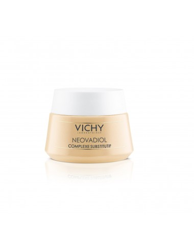 Vichy Neovadiol Complexe Substitutif - Peaux Normales à Mixtes - 50ml