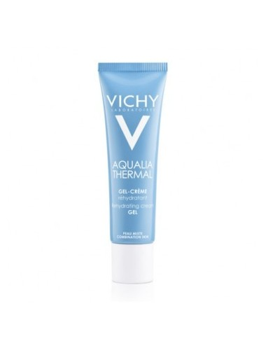Vichy Aqualia Thermal gel crème réhydratant 30ml
