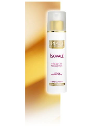Uriage isovale 50ml