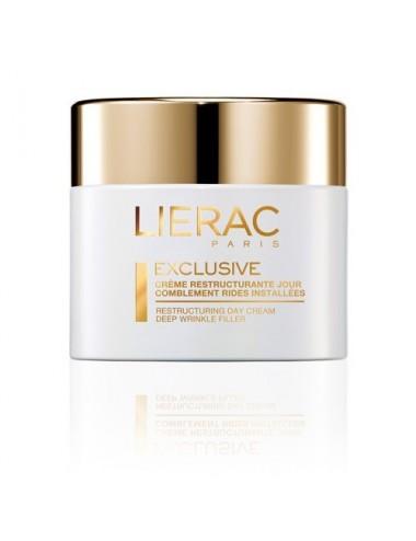 Lierac exclusive crème restructurante jour