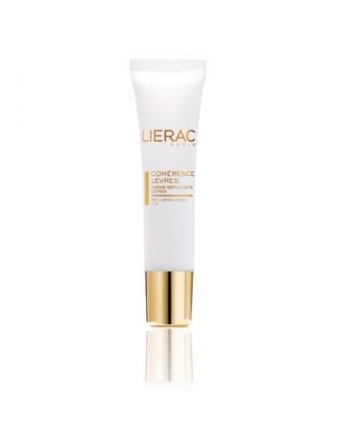 Lierac coherence crème repulpante lèvres